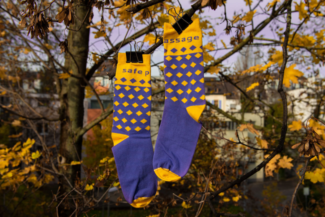 socks-in-tree